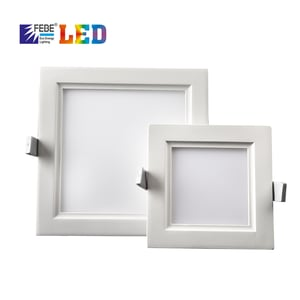 15w Recessed Ceiling LED Panel Light
