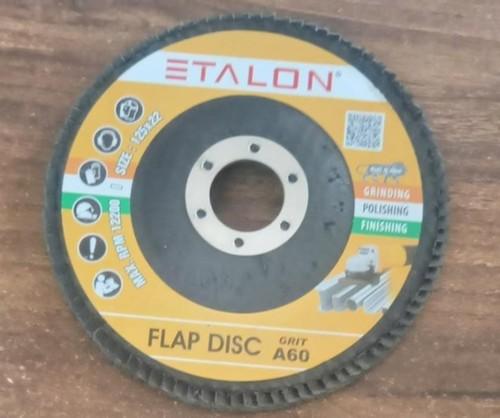 5 Inch Flap Disc Fiber Back