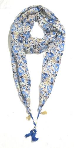 Fancy Printed Neck Scarves