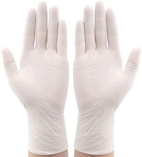 Medical Latex Surgical Disposable Gloves