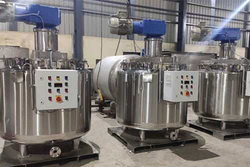 High Performance Chemical Reactor