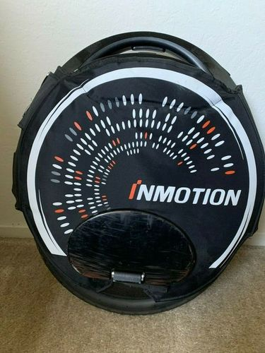 High Power InMotion V11 Electric Unicycle
