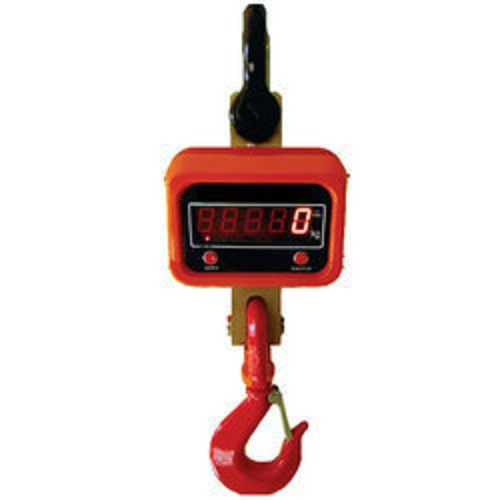 Industrial Crane Weighing Scale