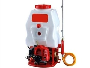 2 In 1 Agriculture Sprayer (12x8)