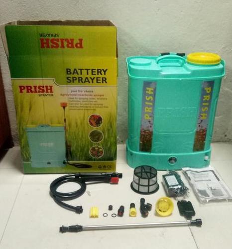 Agriculture Battery Sprayer (12x8)