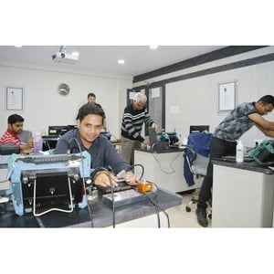 Phased Array Ultrasonic Testing Service