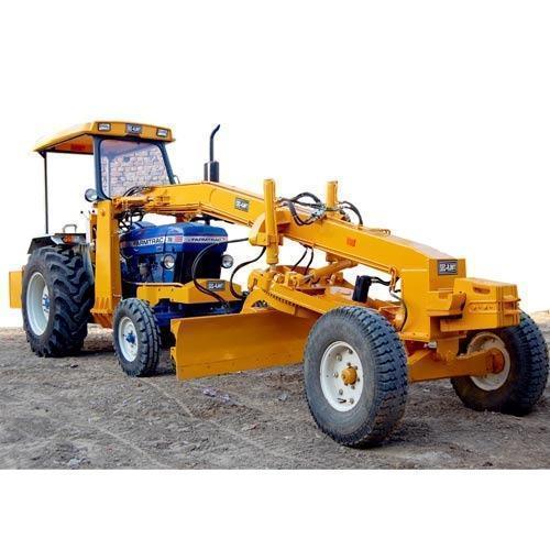 Tractor Grader Backhoe Loader & Dozer