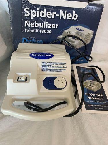 Spider Neb Nebulizer Model M40713871