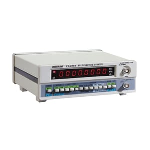 Bench Type FC-2700 Frequency Counter