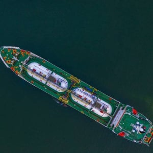 Liquified Natural Gas (LNG)