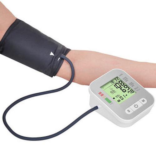 Ce Certified Upper Arm Digital Dynamic Blood Pressure Monitor