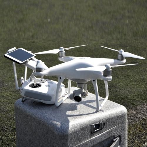 Quadcopter 4K Video Drone Camera