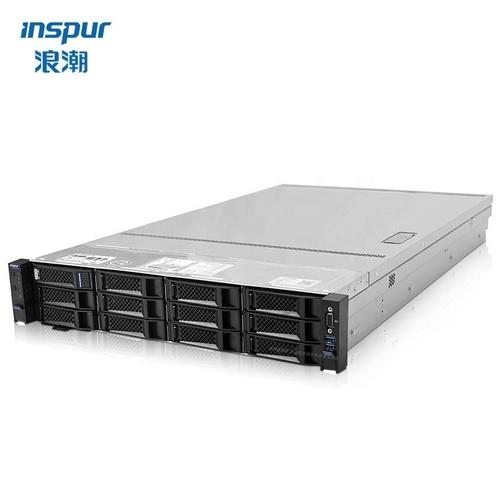 Inspur Nf5280m5 2u Rack Server Support 24 Front 2.5-Inch Hard Drives