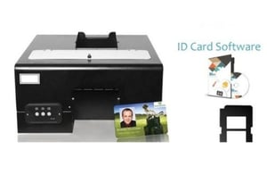 Online ID Card Software