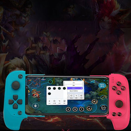 Pubg Switch Game Handle Bluetooth 4.0 For Pubg, Fortnite, Knives Out, Rule Of Survival