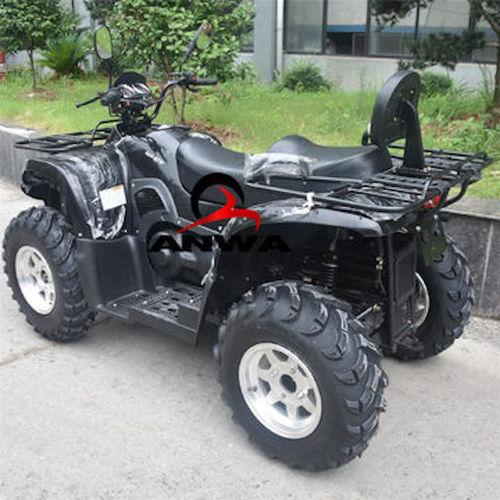 Quad Bike CFORCE 1000(CF1000AU), Mostly Powerful 1000cc ATV