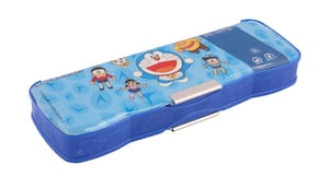 Double Sided Magnetic Pencil Box
