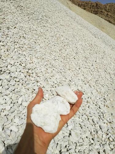 Pure Natural Gypsum Stone