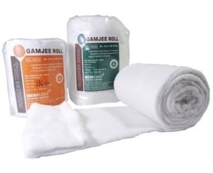 Highly Absorbent Sterile Gamjee Roll