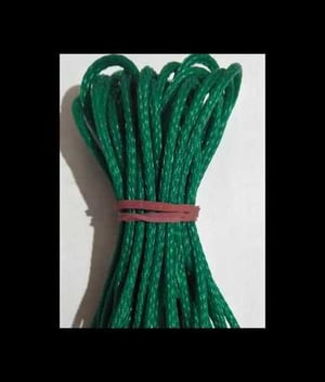 Industrial Monofilament Braided Rope