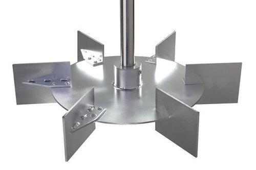 High Strength Rushtor Impeller