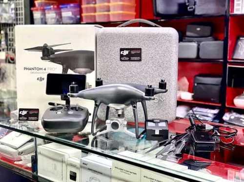 Phantom 4 Drone Camera