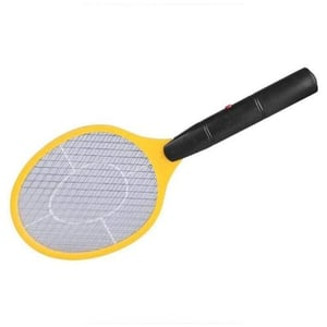 Portable Rechargeable Mosquito Swatter Bat