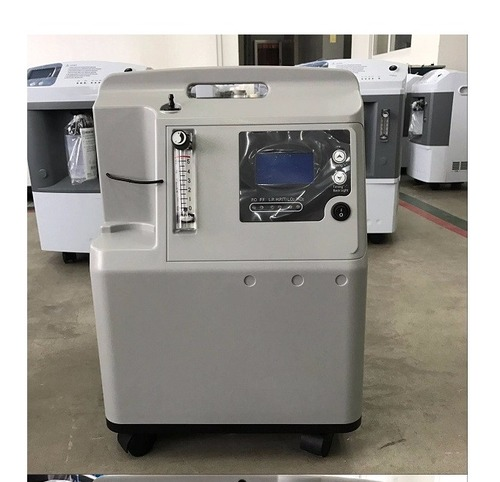 High Performance Oxygen Concentrator