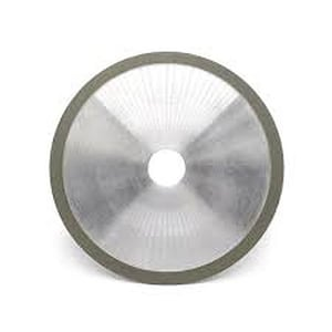 Cylindrical Diamond And CBN Grinding Wheel