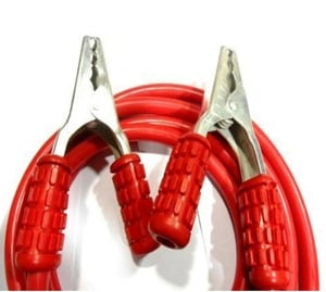 Earthing Wire With Jumper Clip