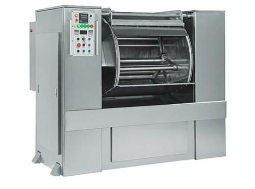 High Performance Horizontal Dough Mixer