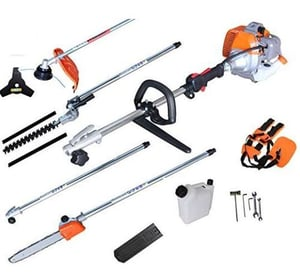 Highly Durable Brush Cutter