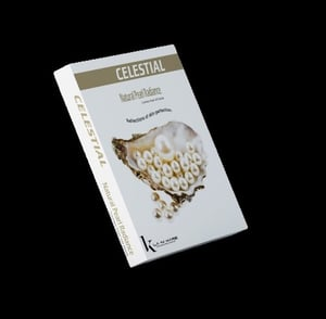 Natural Pearl Radiance Combo Peel Off Mask