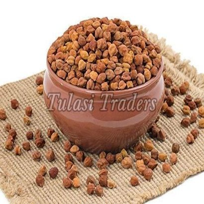 Organic Healthy And Natural Black Chickpeas
