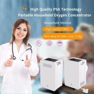 Household Medical Oxygen Concentrator