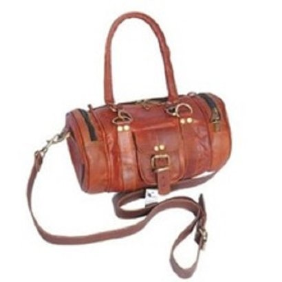 Various Colors Are Available Style Athletic Bag