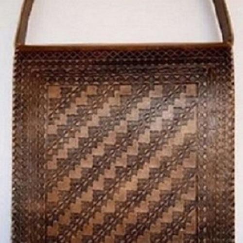 Unisex Handmade Laptop Tote Bag