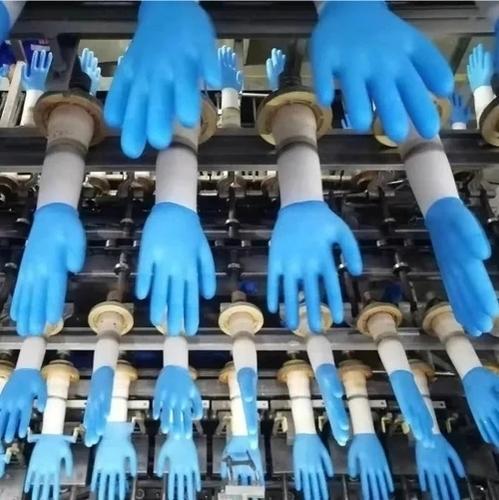 Non-Toxic Nitrile Gloves
