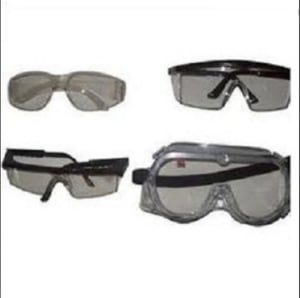 Plethora Of Designs Safety Goggle