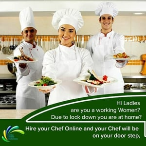 Full Part Time Hotel Staff Recruitment Services