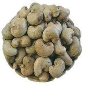 Healthy and Natural Shelled Raw Cashew Nuts