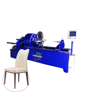 Cone Square Tube Pipe Rolling End Forming Square Taper Machine
