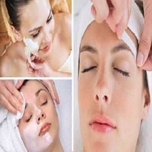 Face Waxing Service