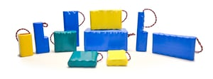 Customized Rechargeable Battery Pack