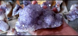 Amethyst Stones for Astrology