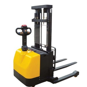 Being Tech Fully Electric Stacker