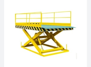 Being Tech Scissor Lifts Table