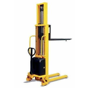Being Tech Semi Electric Stacker