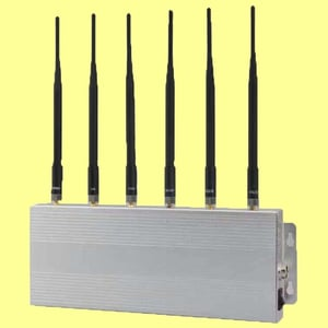 Mobile Jammer (GSM, 3G,4G)