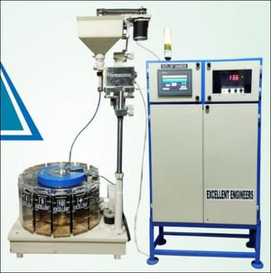 Fully Automatic Roller Sorting Machine